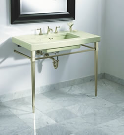 Kohler Kathryn Fireclay Tabletop Sink