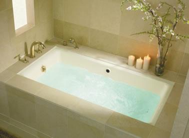 Kohler Kathryn Bathroom Suite