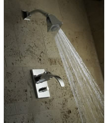 Kohler Memoirs Single Function Showerhead With Stately Design