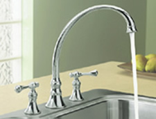 Kohler Revival Kitchen Sink Faucet