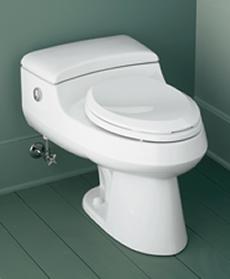 Kohler Toilets. Pro747 Fill Valve For Kohler Toilets. Kohler ...