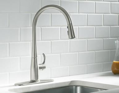 Kohler Simplice Kitchen Faucets
