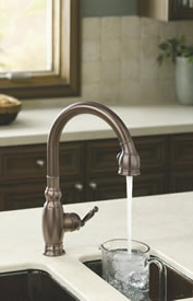 Kohler Vinnata Secondary Pull Down Kitchen Sink Faucet