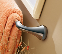 Moen Eva Chrome Towel Bar