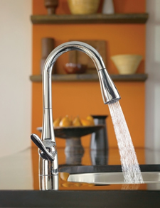 Moen Arbor Kitchen Faucets