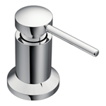 Moen Stainless Soap / Lotion Dispenser