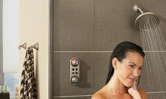 Delicieux Moen IoDigital Shower