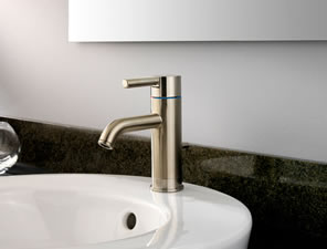 Pfister Contempra 1 or 3 Hole Single Control Faucet