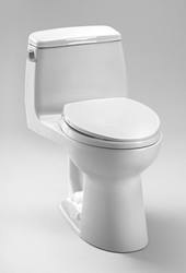 Toto Eco Ultramax Elongated Toilet