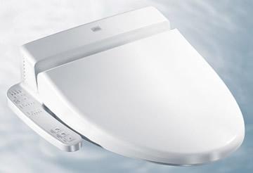 Toto washlet toilet seat