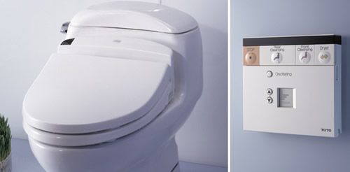 Toto Toilet (Phred84044) - CougarBoard.com