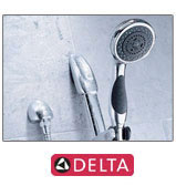 Delta Slide Bar Hanshowers