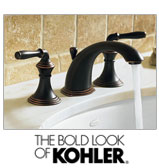 Kohler Devonshire Bathroom Faucets
