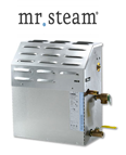 Mr. Steam Steam Units