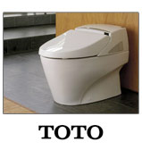 Toto Neorest Toilets & Washlets