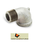 Ward Manufacturing Fittings