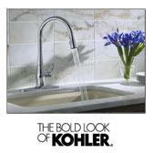 Kohler Simplice Faucets