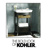 Kohler Bathroom Vanities