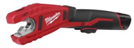Milwaukee Pipe & Tubing Cutters