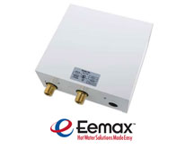 Eemax Water Heaters