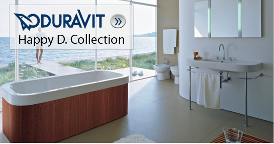 Duravit Happy D Collection