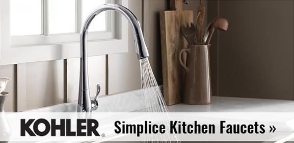 Faucet Depot Kitchen Faucets Bathroom Faucets Sinks Showers By Kohler Moen Toto