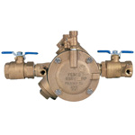 Febco 825Y Series Reduced Pressure Zone Assemblies