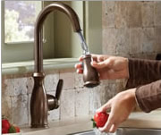 Shop kitchen faucets bathroom faucets kitchen sinks and more