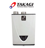 Takagi TH3 Tankless Water Heater