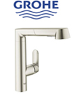 Grohe Faucets