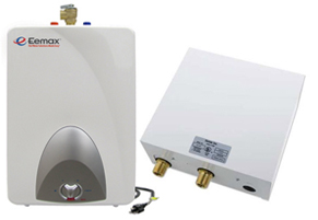 Eemax Tankless Water Heaters