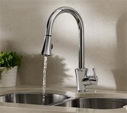 Jado Kitchen Faucet