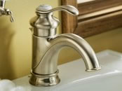 Kohler Fairfax Bathroom Faucets