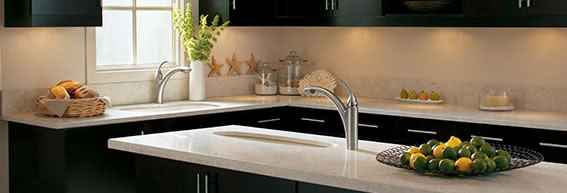 Kohler Kitchen Faucets and Sinks