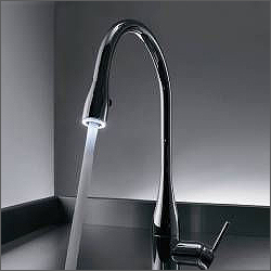 KWC AMERICA Eve Faucet
