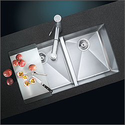 KWC Kitchen SInks