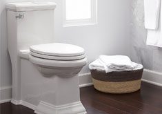 american standard bathroom fixtures