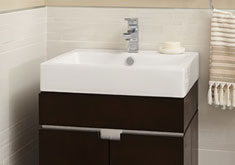 american standard bathroom sinks