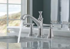 brizo bathroom faucets