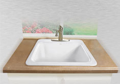 ceco bathroom sinks and accessories