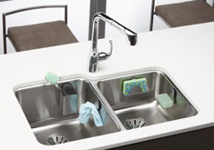 Elkay sinks faucets and drinking fountains faucetdepot elkay kitchen faucets workwithnaturefo