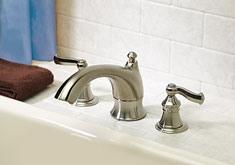 estora bathroom faucets