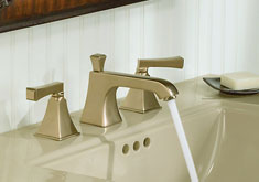 kohler bathroom faucets