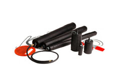 mission rubber tools and accessories