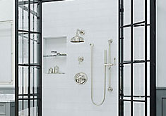 pfister shower accessories