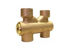 Precision Plumbing Products Trap Primers Faucetdepot Com