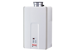 rinnai water heaters and accessories