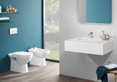 villeroy and boch bathroom fixtures