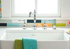tub shower faucets collection brands sinks whitehaus faucet