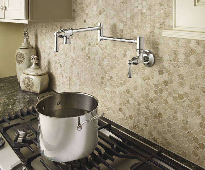 Moen ShowHouse S664